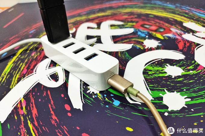 简约不简单,小米USB 3.0 分线器初体验