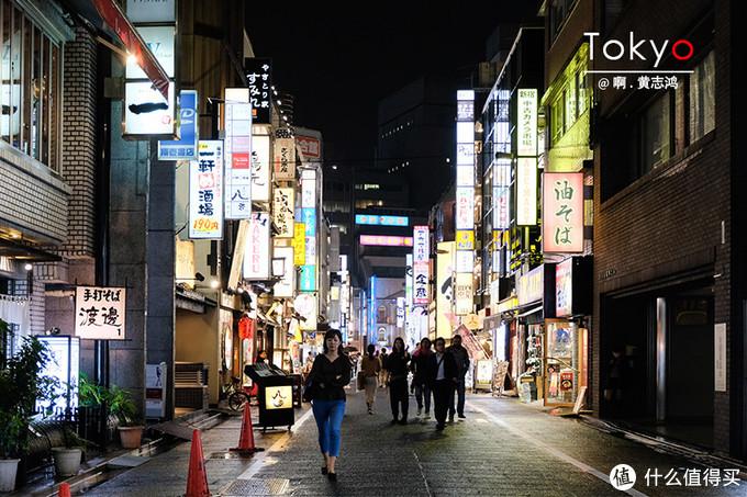 留在东京的最后一晚,在新宿买了一些药妆