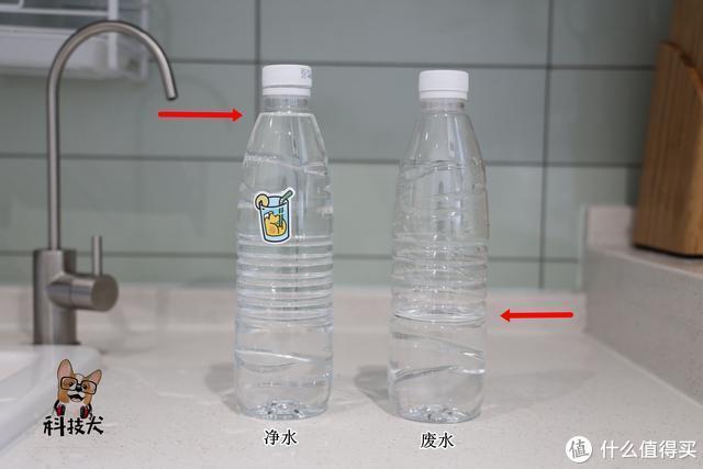 云米互联网净水器S2体验:澎湃出水零等待 进口滤芯能直饮