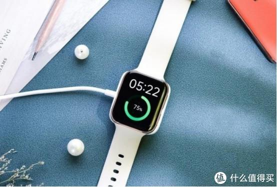 一块手表就能带来潮流?那是你不了解OPPO Watch !