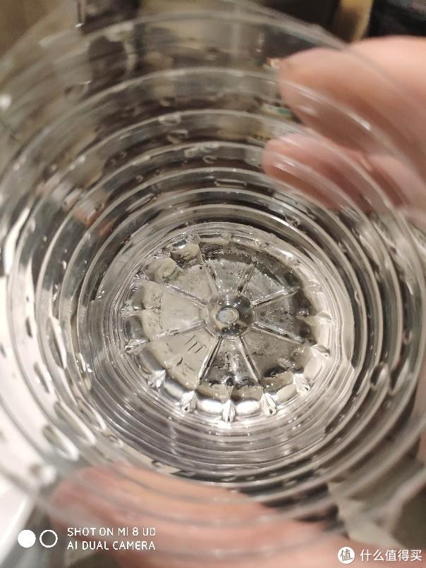 户外净水器DIY-可乐变纯净水