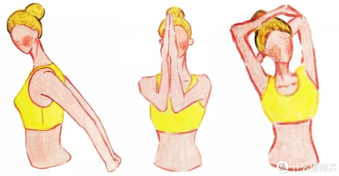不想乳房变形下垂,就不要随便做这些运动
