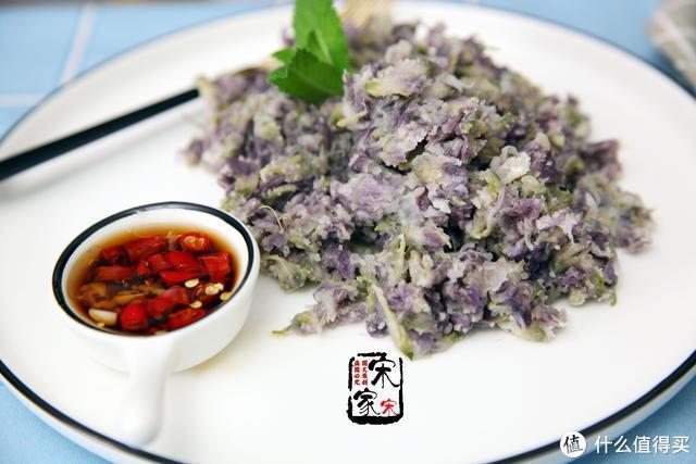 爱吃蒸菜,可以试试这花,清香又美味,可惜很多人不知能吃!