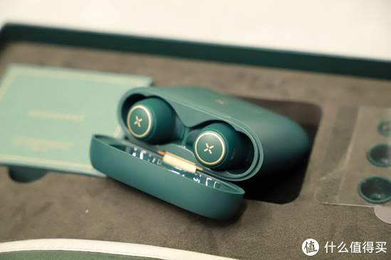 漫步者ejoy无线蓝牙耳机4图简评:是不是像传说中的那么厉害?