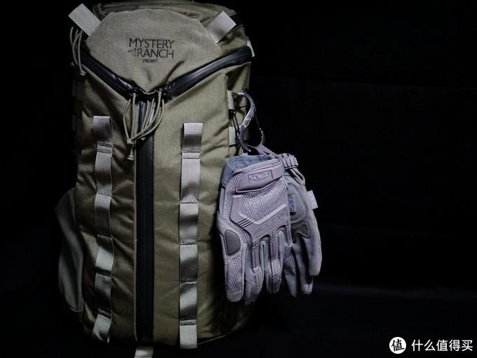 必买的四款背包,你选哪个?神秘农场ASAP/1Day/Front/UA21