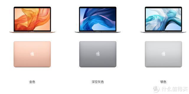 新款MacBook Air来了,性能高售价低,是你的选择吗?