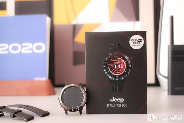 游泳可戴,4G独立通话,全境界Jeep智能手表测评