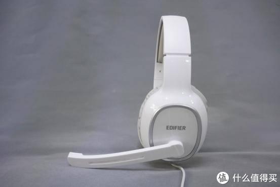 音效震感的游戏耳机——漫步者K815测评