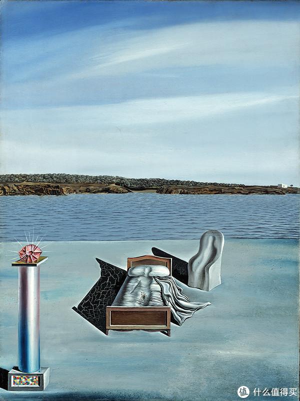 世界睡眠日了,我们来看看这位二十世纪艺术大师都做了什么梦境般的作品~