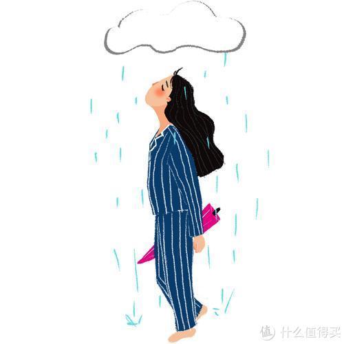阴雨绵绵的回南天,如何做好家居防潮?