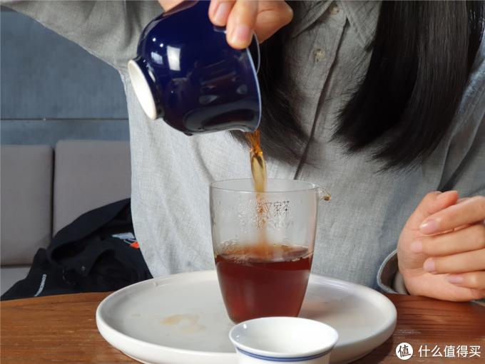 有颜有料的岩茶组合,喝出生活仪式感!