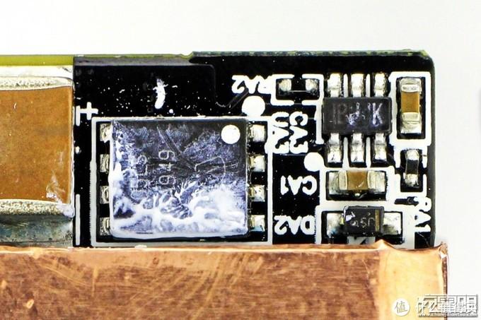 小米65W GaN充电器设计解析