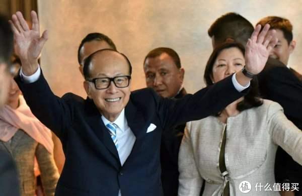 亚洲首富换人:这个中国人拥有3千亿资产