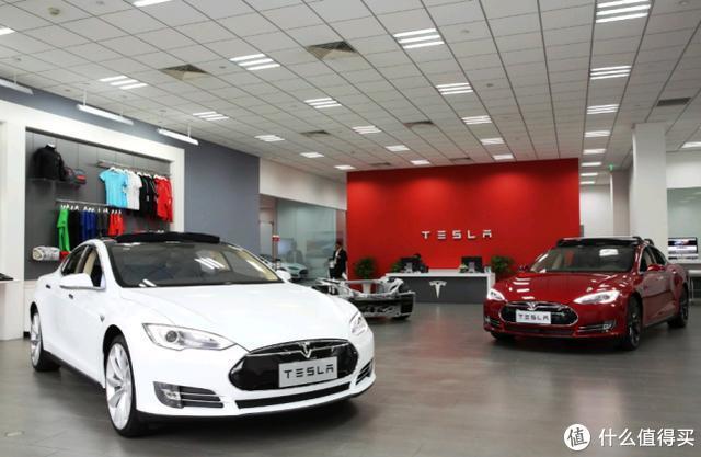 第一批买特斯拉的人,都已经开始卖车了