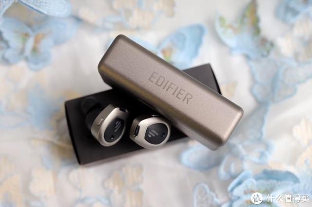 重金属气质无线耳机:降噪与音质同在,漫步者TWS NB试用体验