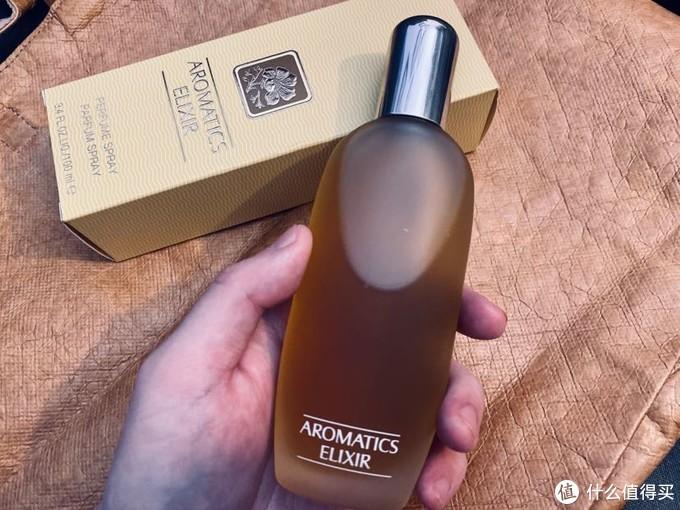 不老药本尊,瓶身是磨砂的质感