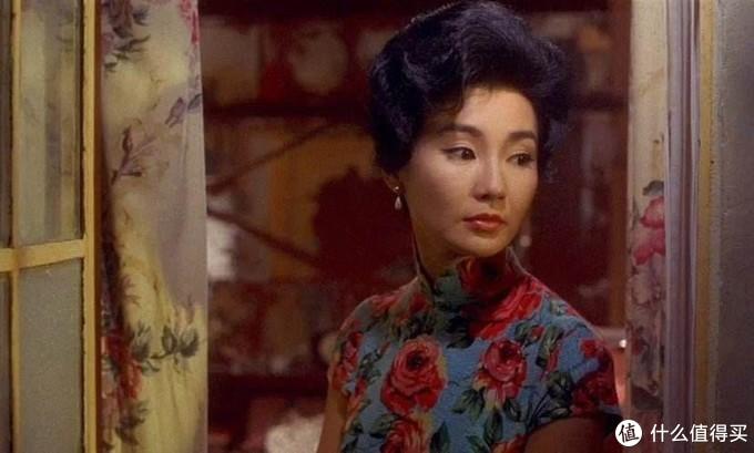 【芳香不老药】邂逅了一位来自老上海穿着旗袍的她