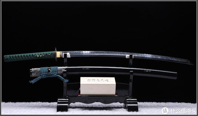"""一文了解一下""""日本刀"""""""