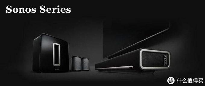 有颜值、有态度、可居家、可随行的智能音响Sonos Move