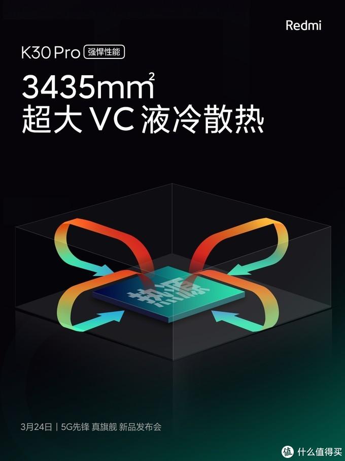 红米K30Pro发布前的浅谈部分品牌手机