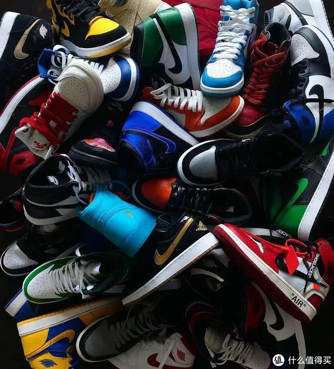 五折不是目标,等等党必胜,是时候下手买运动鞋了
