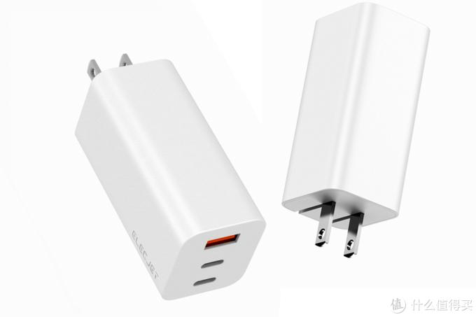 新品谍报,ELECJET电友推出65W 2C1A氮化镓快速充电器