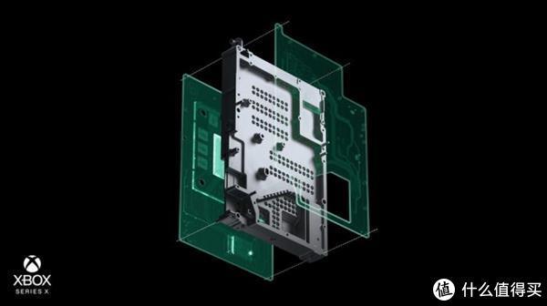 右边这个绿色PCB上似乎包含额外的I/O辅助芯片