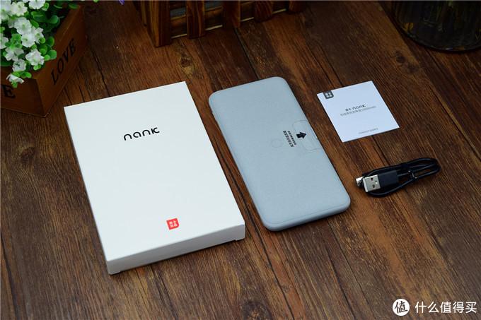 小巧便携,支持双向快充,能够充电的手机支架?