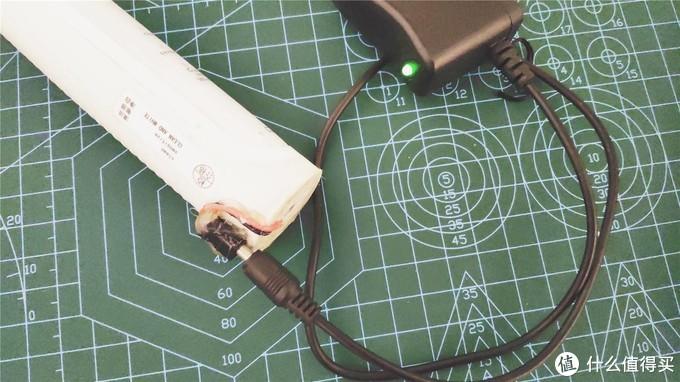飞利浦HX6730只换电池?我把充电方式也换了
