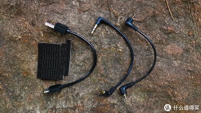 iFi xDSD VS xCAN解码耳放一体机之简单对比