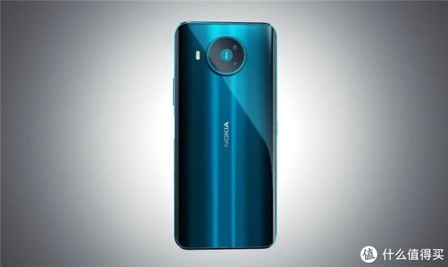 Nokia 8.3 5G手机官宣;三星Galaxy A41发布