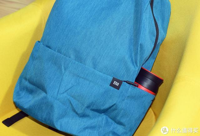小米小背包上新了,多彩配色容量增加,网友:几十元超值