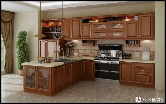 厨房达人来回答,到底是选油烟机还是集成灶?