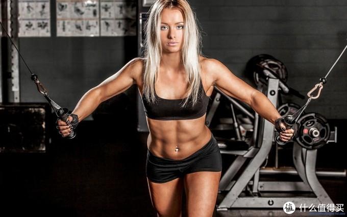 掌握自己的健康——运动篇