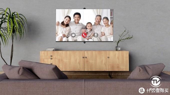 """电视引领智慧家庭时代,康佳为客厅装上AI""""眼"""""""