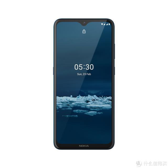Nokia 8.3 5G携四款新机发布:拥有目前最丰富的全球网络频段支持