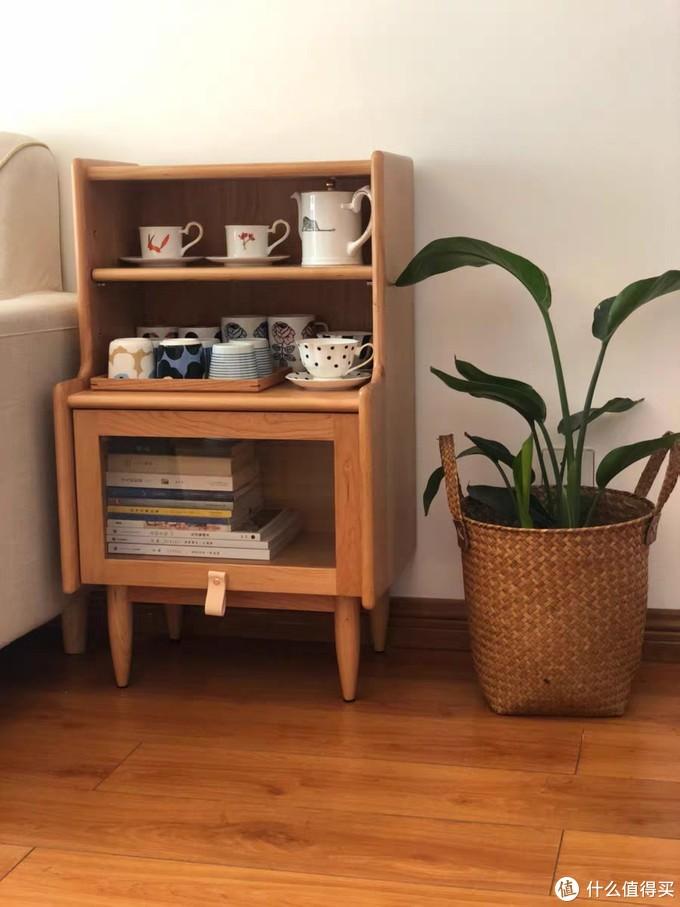 分享一个自己很喜欢的家庭咖啡角