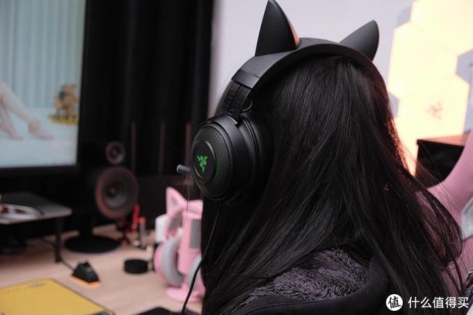 没有猛男能拒绝猫耳的诱惑:雷蛇 北海巨妖2019萌猫版