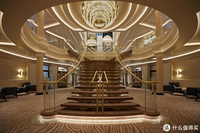 今年奢华邮轮圈的杰作,得从一张价值140万的床垫说起…