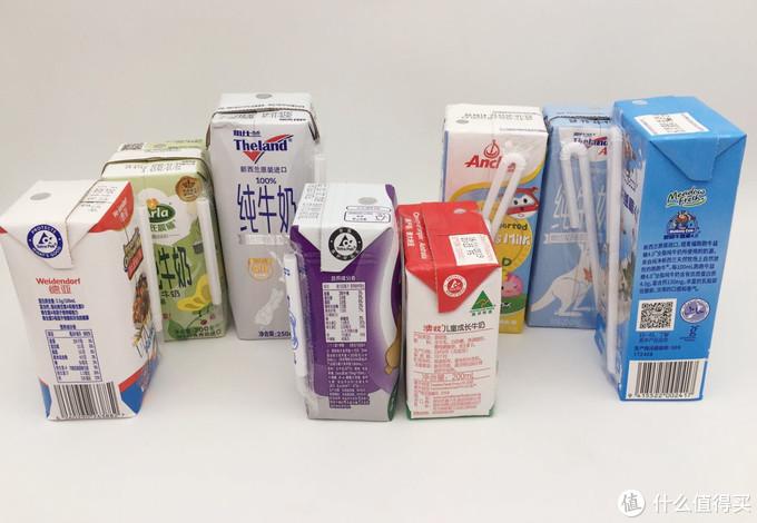儿童奶问题全面辨析!3段之后,娃能喝什么牛奶?