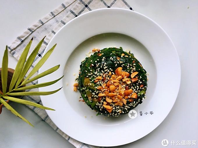 3月减肥季,晚餐就做它,健康低卡,比大鱼大肉抢手,简单拌一拌就上桌,次次光盘