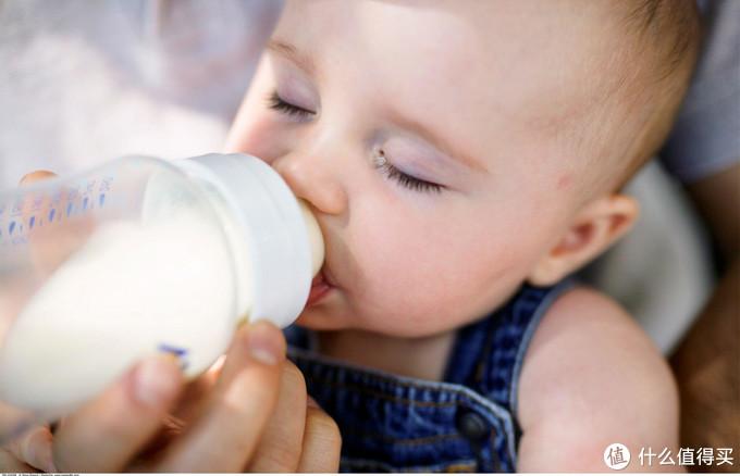 测评!关于双手柄奶瓶,你不知道的小秘密