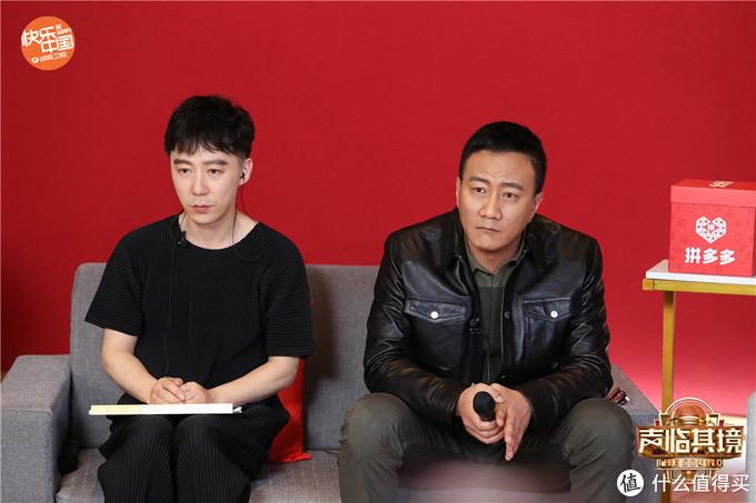 王茂蕾《声临其境3》重现袁春望,与胡军搭档挑战《蝙蝠侠》