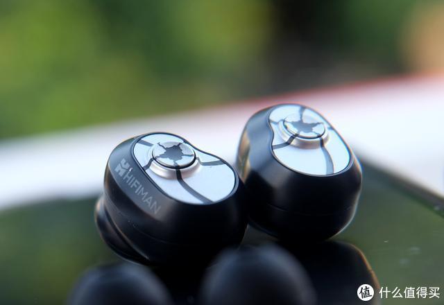 蓝牙好声音 手游的耳机绝配 体验分享HIFIMAN TWS600A
