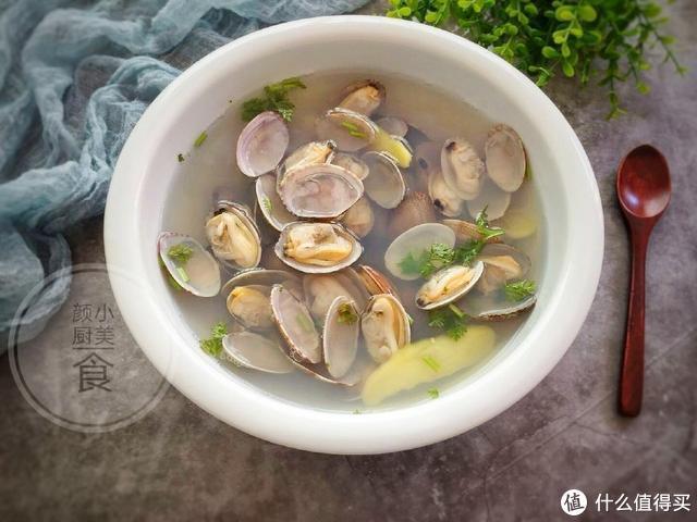 """这海鲜味道鲜美,价格便宜一斤5块钱,却有""""天下第一鲜""""的美誉!"""