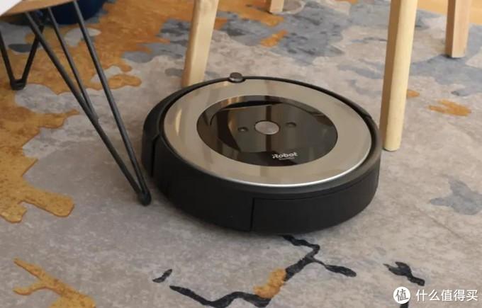 居家达人疯狂种草 iRobot扫擦组合测评