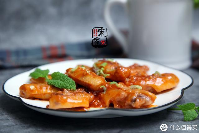 鸡翅超级好吃的做法,味美健康,不放1滴油,吃到撑还不解馋!