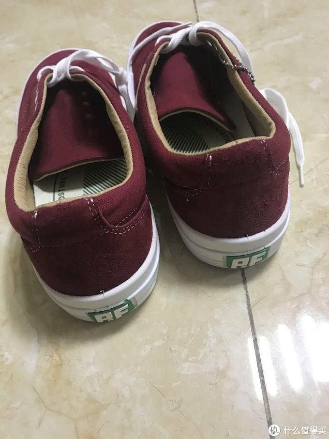 还要什么Vans,20几刀美产滑板鞋了解下———PF Flyers 上车记