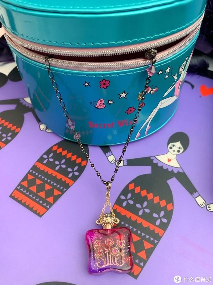 Anna Sui大赏 不落俗套的美腻饰品