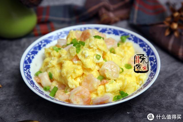 它和鸡蛋天生一对,多做给孩子吃,可比吃肉强,营养